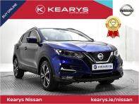 Nissan Qashqai N-Connecta dCi 110 Start/Stop